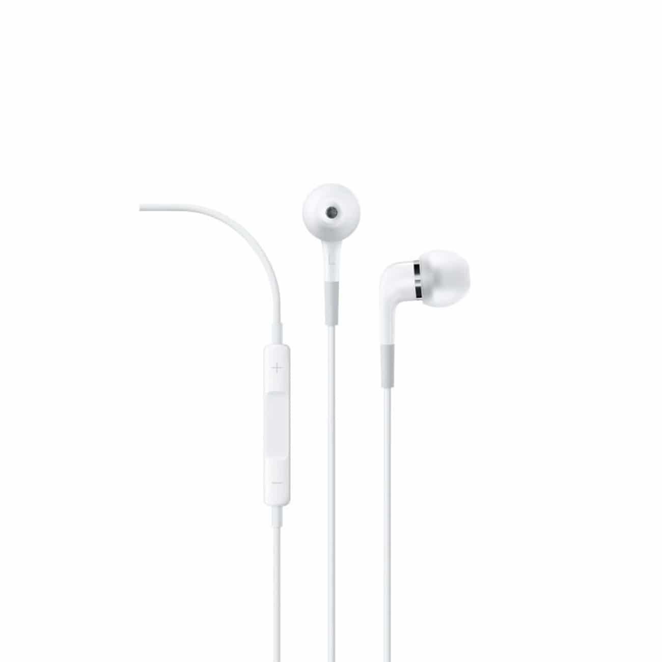 In ear earpods