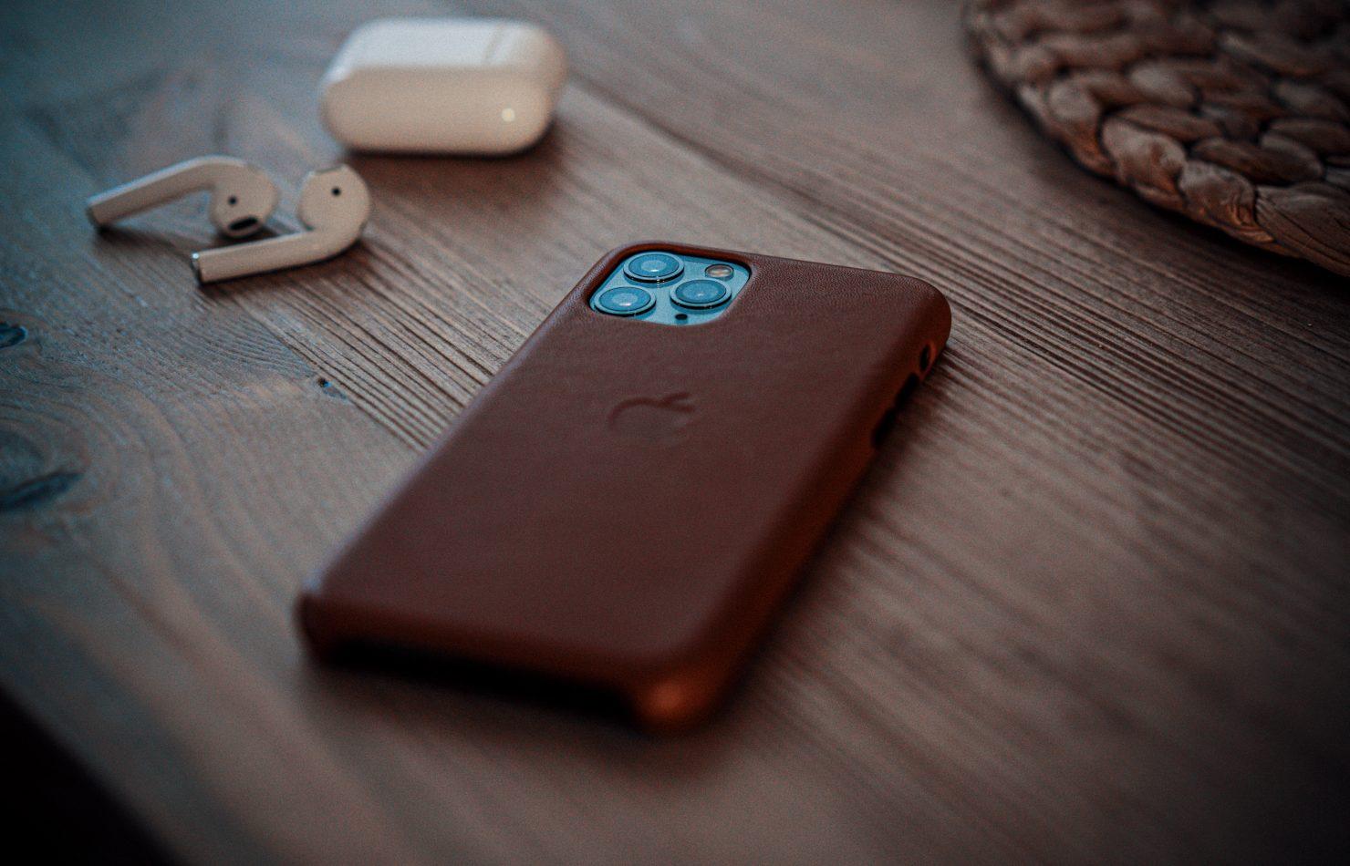 Apple's 'Find My' phone app iCloud